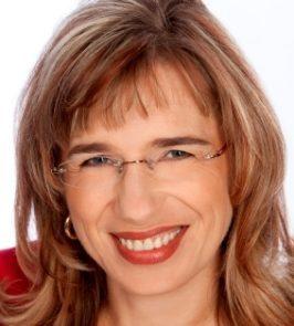 Monika Kundrikova Frankfurt