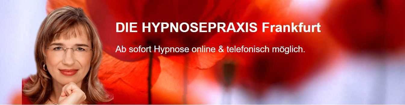 DIE HYPNOSEPRAXIS in Frankfurt Therapiesitzungen sowie online.